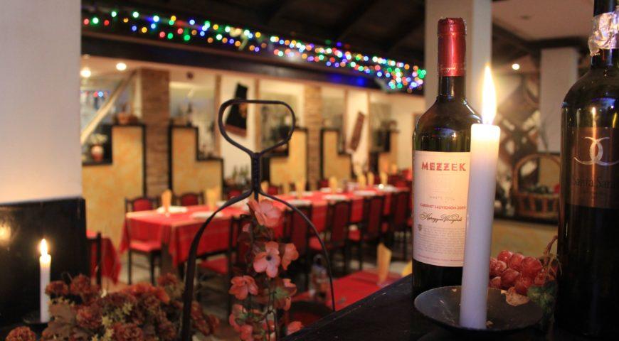 14-ти Февруари…Денят на любовта и виното!!!
